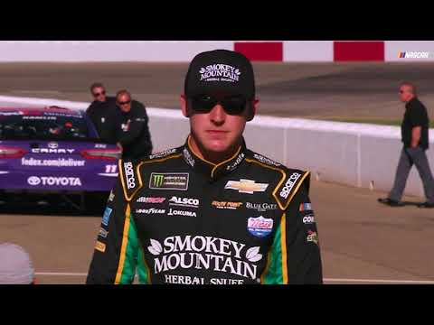 All-Access: Daniel Hemric at Richmond Raceway