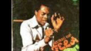 FELA KUTI ARMY ARRANGEMENT (FULL VERSION) PART 1
