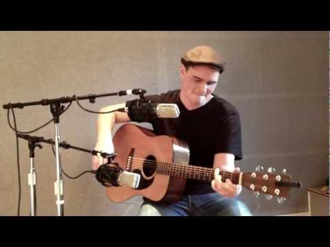 You'll Think of Me - David Zimmer Music - acoustic.m4v
