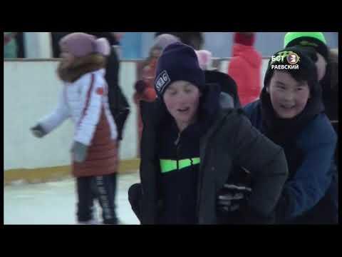 Проведено спортивно-развлекательное мероприятие для юных альшеевцев