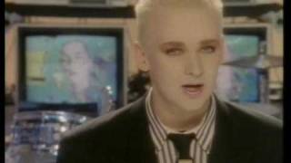 Boy George - Everything I Own (Official mp3)