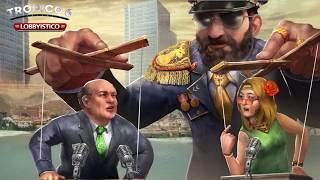 VideoImage1 Tropico 6 - Lobbyistico