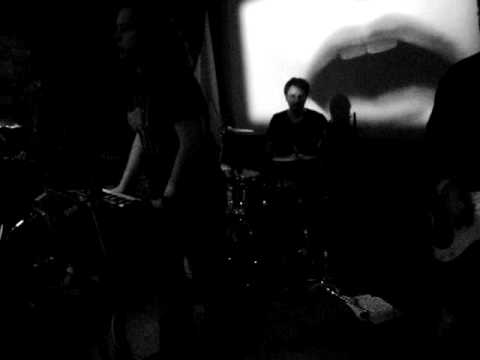 "BINARY SUNRISE ""all comin' down"" live @ LaGrange --6"