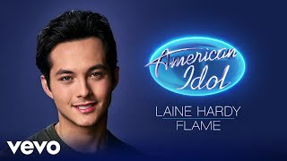 Laine Hardy   Flame (Audio Only)