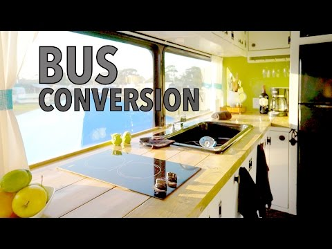 mp4 Luxury Bus With Kitchen, download Luxury Bus With Kitchen video klip Luxury Bus With Kitchen