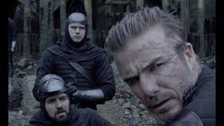 King Arthur: Legend of the Sword (2017) - 'The Born King' scene [1080p]