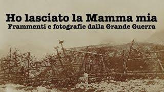 Frammenti e fotografie...