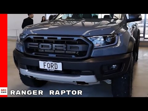 Ford Ranger Raptor 2020 Price list (DP & Monthly) & Promo ...
