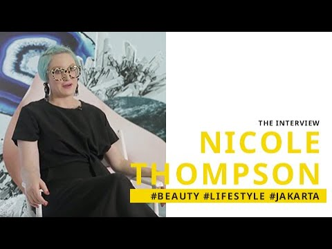 Interview with Nicole Thompson - Vol 03