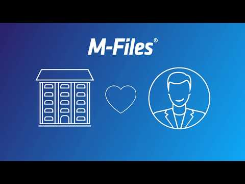 Intelligentes Informationsmanagement mit M-Files