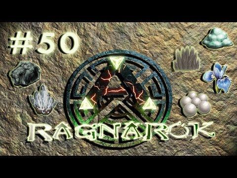 ARK: Ragnarok #50 | Farm Tipps: Obsidian, Kristall, Polymer, Perlen, Pelz | Let's Play Together [PC]