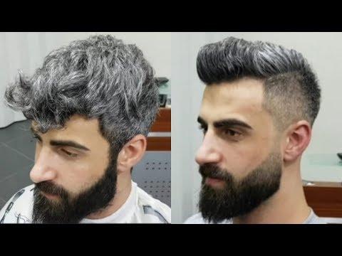 saç modelleri kesim erkek