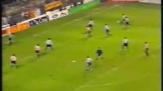 Ases del fútbol: Julen Guerrero (1996/97)