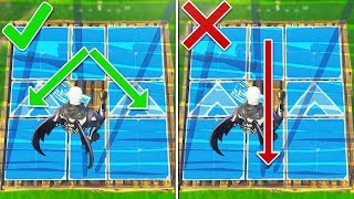 5 secrets every PRO uses in Fortnite