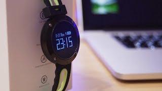 Умные часы с Алиэкспресс | Обзор смарт часов с AliExpress | Товары из Китая