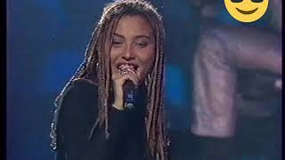 2 Unlimited - No One  live(1995r.)