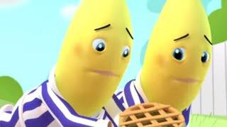 Cartoon Jumble #60 - Full Episodes - Bananas In Pyjamas Official