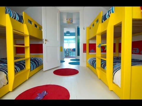 Muebles infantiles y dormitorios juveniles . Todo en habitaciones para los niños MUCHAS FOTOS!!