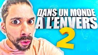 DANS UN MONDE À L'ENVERS 2 - JEREMY
