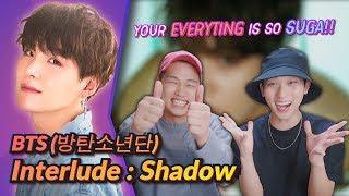 K-pop Artist Reaction] BTS (방탄소년단) MAP OF THE SOUL : 7 'Interlude : Shadow' Comeback Trailer