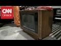 Έκρυψε 100.000 δολάρια στην τηλεόραση και το ξέχασε