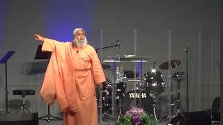 Sundar Selvaraj Sadhu December 6, 2017 : The Trumpet Warning Conference Part 14