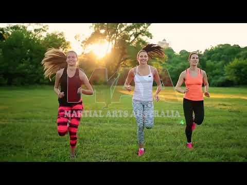 Promo Video Theme - Style 3 - Cardio