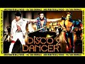 Disco Dancer | Remake | Hrithik Roshan | Tiger Shroff | Varun Dhawan | Fan-Made