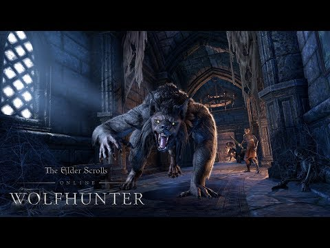 Trailer officiel Wolfhunter de The Elder Scrolls Online