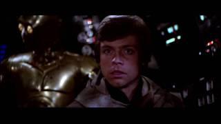 Star Wars Ep. VI: Return of the Jedi Trailer Image