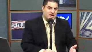 Cenk Questions Story...US/Iraqi Forces Kill 300 Insurgents thumbnail