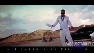 French Montana - Pour Out A Lil  [ REMIX ] HD 720p