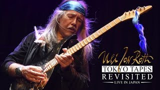Uli Jon Roth – Virgin Killer (taken from Tokyo Tape Revisited – Live In Japan)