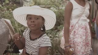 BLACK GIRLS HAVE TEA PARTIES TOO