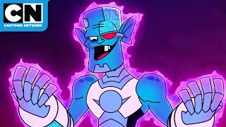 Teen Titans Go! See Space Jam (2021) Video