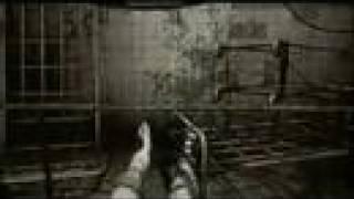 Silent Hill-Building Steam With A Grain Of Salt-Dj Shadow