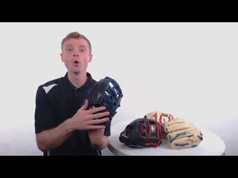 All Star System Seven Infielder Gloves FGS7-IF Color Series