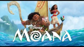 "Logo Te Pate  (From ""Moana""/Audio Only)"