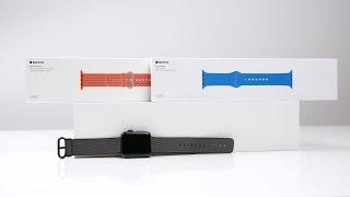 Unboxing: Apple Watch Series 2 (Deutsch) | SwagTab