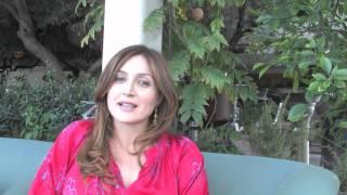 Sasha Alexander répond aux questions de ses fans - P3 (2010)