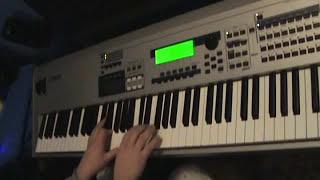 Piano Cover - Seven Wonders (Fleetwood Mac)