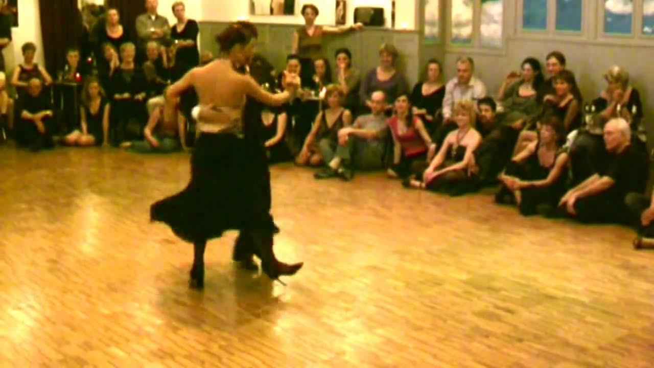 <br />GALLO CIEGO<br />tango<br /><br />video Jan Mooij