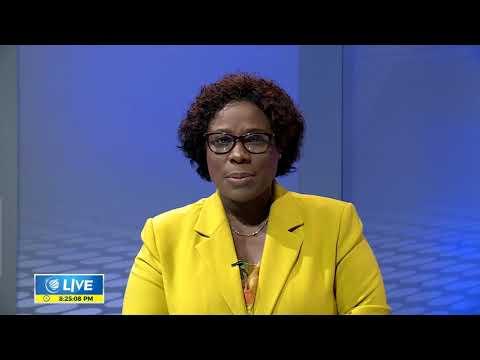 CVM LIVE - Inspire Jamaica  AUG 18, 2018