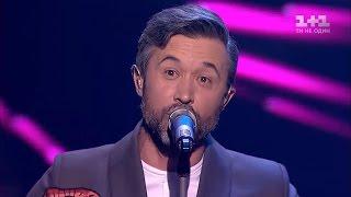 Сергей Бабкин – Привіт, Бог – суперфинал – Голос страны 7 сезон