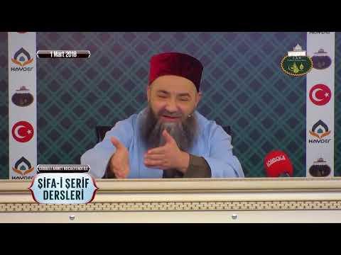 Özcan Yeniçeri  İtirazı Bana Değil Allâh'a Yapsın!