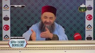 Özcan Yeniçeri, İtirazı Bana Değil Allâh'a Yapsın!