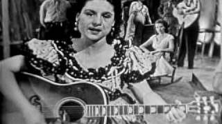 Kitty Wells - Making Believe (1955)