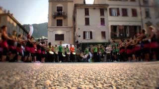 PARADA PAR TÜCC - 5 giugno 2010 - Como, Italy