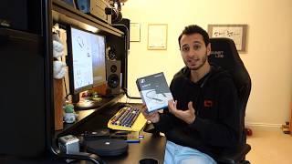 Sennheiser IE 80S BT review - The best wireless earphones? - By TotallydubbedHD