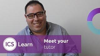 Meet your CIPD tutor